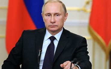 Putin: Rusiyada koronavirusla bağlı vəziyyət yaxşılaşır