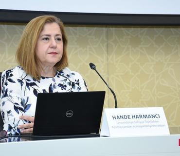 ÜST: Azərbaycan koronavirusla mübarizədə nümunəvi ölkədir