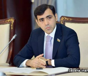 """Ermənistanda demokratik azadlıqların tapdanmasını adi hala çevirir"""