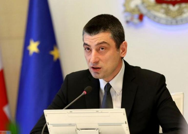 Gürcüstan Ermənistana yardım üçün tibbi heyət göndərəcək