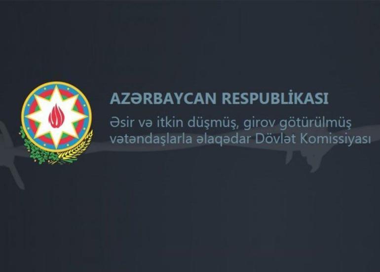 Dövlət Komissiyası Azərbaycan vətəndaşının Ermənistana keçməsi barədə məlumatları araşdırır