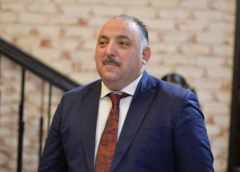 """Həyat yoldaşı: """"Bəhram Bağırzadə hələ danışa bilmir"""""""