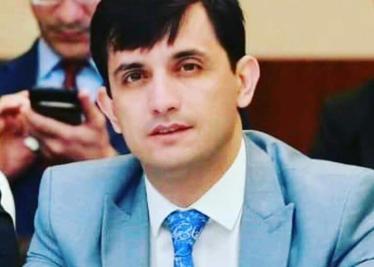 """""""Sevinc Osmanqızı Nikol Paşinyanın arvadı Anna Akopyandan daha təhlükəli düşməndir!"""""""