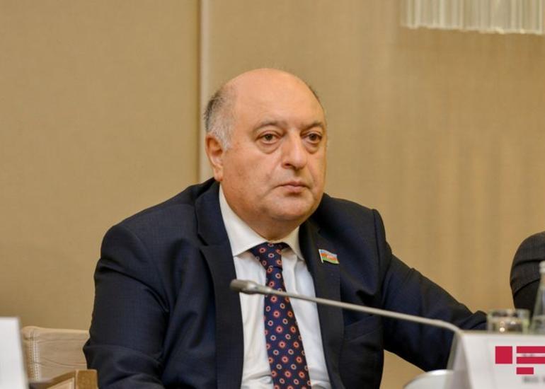 Parlamentin komitə sədri Milli Məclisin növbədənkənar sessiyasının dayandırılmasını təklif edib