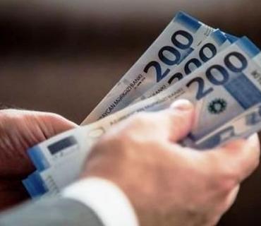 Azərbaycanda 11 ayda sosial təminat üzrə 5 milyard 264 milyon manat ödəmə edilib