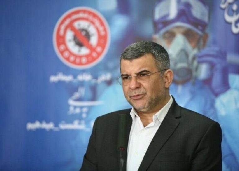 """Səhiyyə nazirinin müavini: """"İran koronavirusla mübarizədə Azərbaycanla əməkdaşlığa hazırdır"""""""