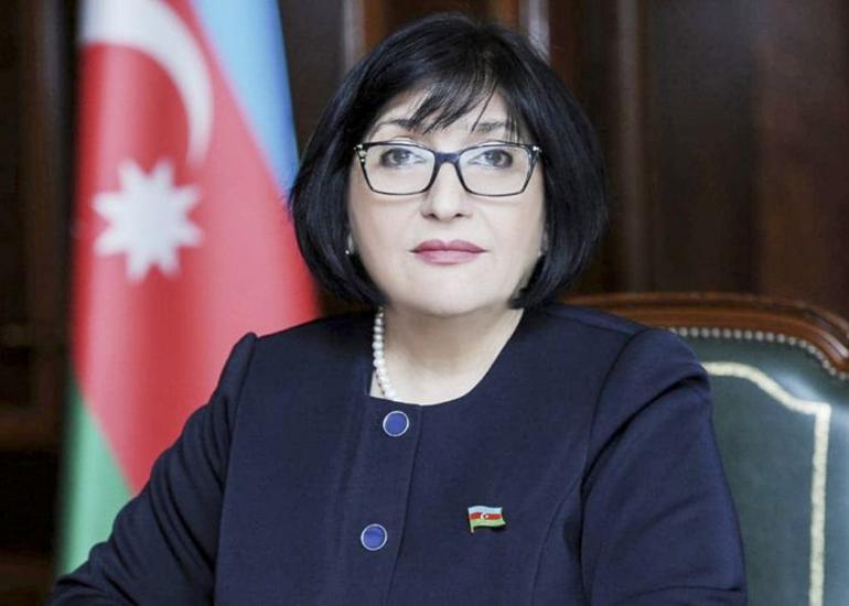 Sabah Milli Məclisin növbəti iclası keçiriləcək