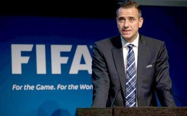 FİFA-nın sabiq maliyyə direktoru 10 il müddətinə futboldan uzaqlaşdırılıb