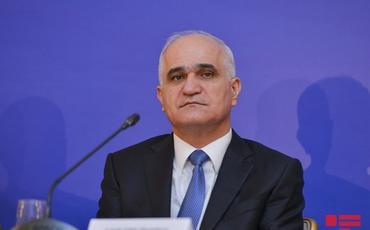 Şahin Mustafayev Aİ Komissiyasının Yardım Proqramları üzrə milli Koordinator vəzifəsindən azad edilib