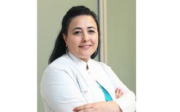 Mərkəzi Gömrük Hospitalının reanimatoloqu Könül Həsənova: Biz xəstələrin sağalması üçün var gücümüzlə çalışırıq