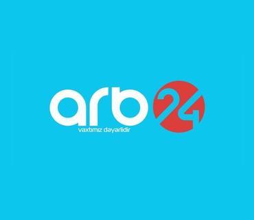 """""""ARB24""""ün 4 əməkdaşında koronavirus aşkarlanıb"""