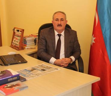 """Rəfail Becanov: """"Siyasi partiyalarla iqtidar arasında yeni əməkdaşlıq mühiti yaranır"""""""