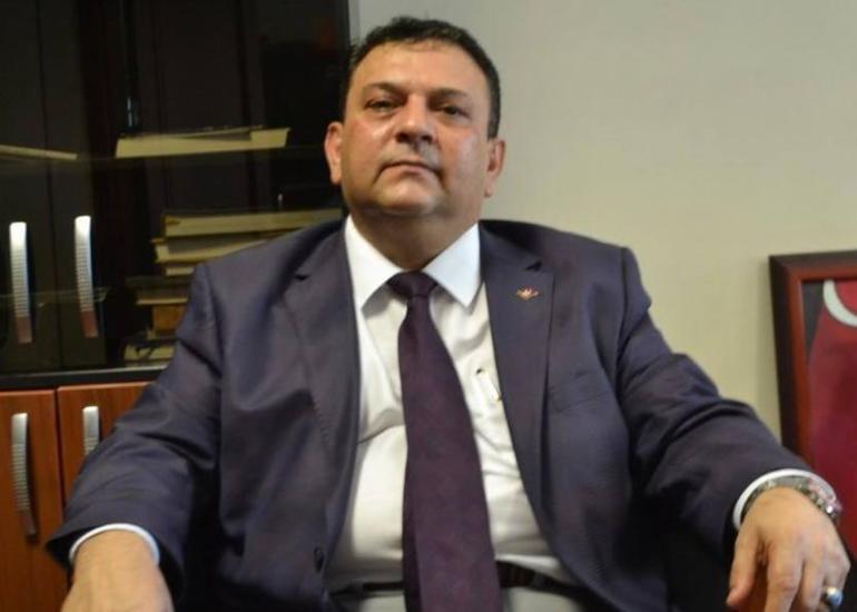 Türkiyənin Azərbaycandakı səfirliyinin keçmiş müşaviri İrfan Çiftçi vəfat edib