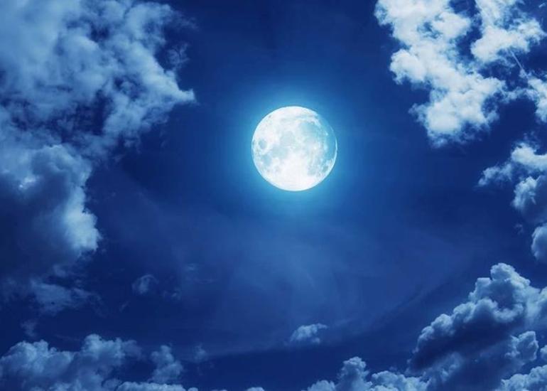 İyulun 5-də ilin üçüncü Ay tutulması olacaq