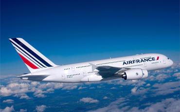 """""""Air France"""" 7 mindən çox işçini ixtisar edəcək"""