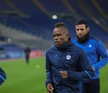 """Donald Gerye: """"Qarabağ""""a qayıtmaq ən yaxşı variant idi"""""""