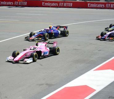 Formula 1 pilotları yarşış ərəfəsində koronavirus testlərindən keçib