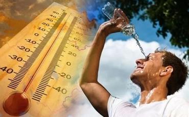 İyulun 6-7-də isti temperatur diskomfortu gözlənilir