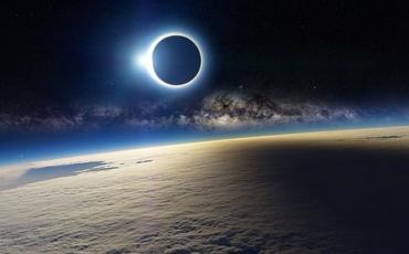 Bu ilin üçüncü Ay tutulması olub