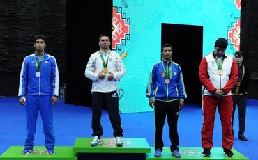 Azərbaycanlı dünya və Avropa çempionu 22 yaşında öldü