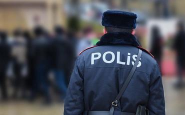 Azərbaycanda 2 polis zabiti koronavirusdan vəfat etdi