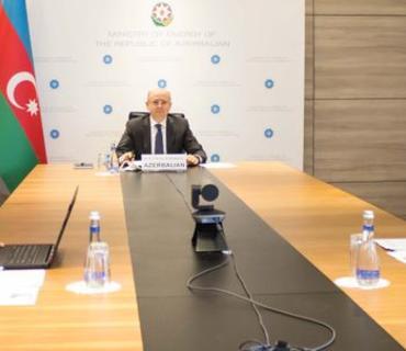 Azərbaycan-Böyük Britaniya Hökümətlərarası Komissiyanın həmsədrlərinin iştirakı ilə konfrans keçirilib