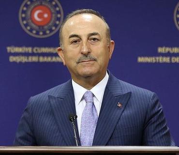 """Çavuşoğlu: """"Aİ-yə üzv bəzi ölkələr Türkiyə ilə münasibətlərdə səmimi deyil"""""""