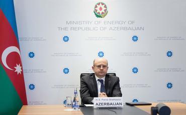 Azərbaycan kiçik su elektrik stansiyaları ilə bağlı inkişaf strategiyası hazırlayacaq