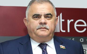 """Arzu Nağıyev: """"Kürəkçay"""" müqaviləsinin mətni hər yerdə var, orada heç erməni adından söhbət getmir"""