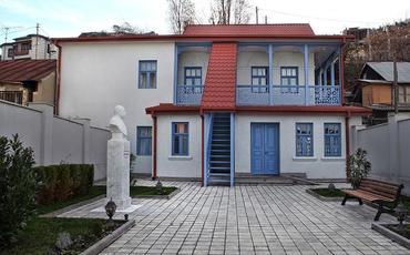 Tbilisidə Azərbaycan Mədəniyyəti Muzeyi və Nəriman Nərimanov adına xatirə muzeyi fəaliyyətini bərpa edib