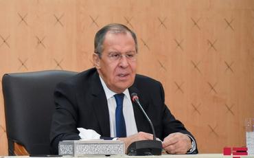 """Lavrov: """"İndi Haftar atəşkəsə razıdır, Sərrac isə yox"""""""