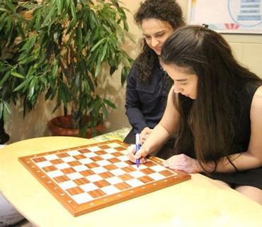 Azərbaycan şahmatçısı Qran-Pridə dünya çempionu ilə oynayacaq