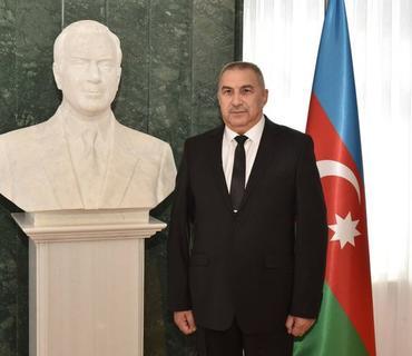 Müdafiə Sənayesi nazirinə yeni müavin təyin olunub