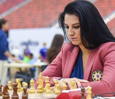 Azərbaycan şahmatçıları Ukrayna ilə qarşılaşacaq
