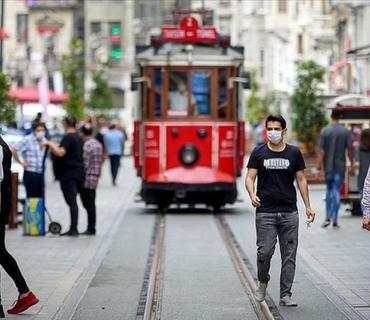 Türkiyədə COVID-19-dan ölüm sayı 5300-ü ötüb