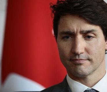 Trüdo: Kanada koronavirusla ABŞ-dan daha effektiv mübarizə aparır