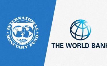 BVF və Dünya Bankının illik toplantısı onlayn formatda keçiriləcək