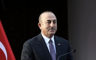 """Çavuşoğlu: """"Britaniya ilə azad ticarət müqaviləsi imzalamağa çox yaxınıq"""""""