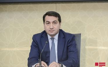 """Azərbaycan Prezidentinin köməkçisi: """"Hazırda orduda koronavirusa yoluxma yoxdur"""""""