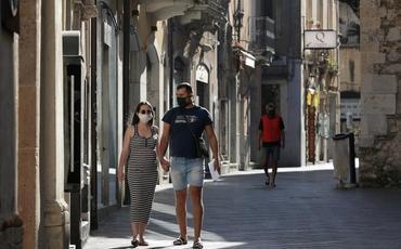 KİV: İtaliyada fövqəladə vəziyyət rejimi dekabrın 31-dək uzadıla bilər