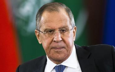 """Lavrov: """"Azərbaycan Prezidentinin təşəbbüsü ilə bu gündən BMT BA-nın xüsusi sessiyasının keçirilməsinə başlanır"""""""
