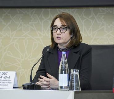 """Yaqut Qarayeva: """"Daim sıx karantin rejimində yaşaya bilmərik"""""""