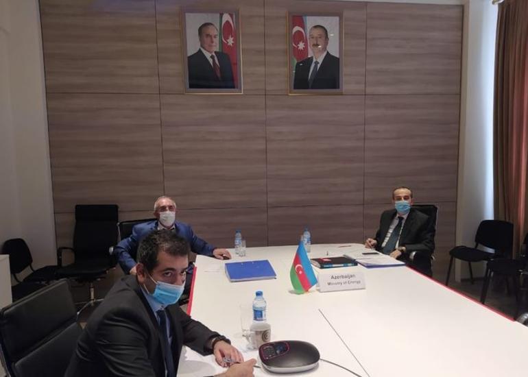 Azərbaycan nümayəndələri OPEC-in Texniki Seminarına qatılıb