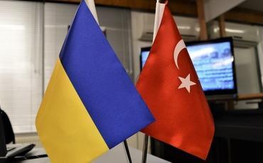Ukrayna və Türkiyə arasında hərbi əməkdaşlıq haqqında saziş imzalana bilər