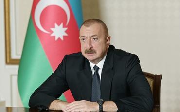 """Azərbaycan Prezidenti: """"Hərbçilərimizin qisası alınıb, bundan sonra da alınacaq"""""""