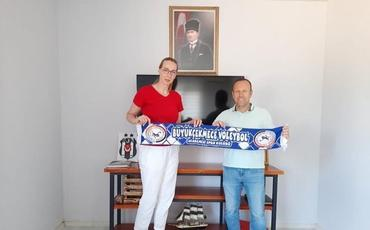 Azərbaycan millisinin sabiq voleybolçusu Türkiyə klubunun baş məşqçisi olub