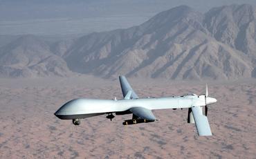 Müdafiə Nazirliyi: Ermənistanın pilotsuz aparatı və döyüş heyəti məhv edilib