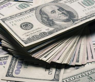 Bugünkü valyuta hərracında banklar 57 mln. dollar cəlb edib