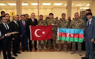Türk qardaşlarımızdan birlik mesajları
