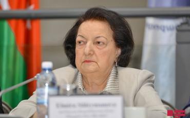 Elmira Süleymanovaya Azərbaycan Prezidentinin fərdi təqaüdü veriləcək